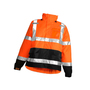 Tingley Large Fluorescent Orange-Red 31