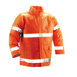 Tingley 4X Fluorescent Orange-Red 32