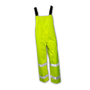 Tingley Size 2X Fluorescent Yellow-Green 32
