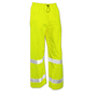 Tingley 3X Fluorescent Yellow-Green 32