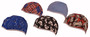 Comeaux Caps Large Assorted Colors 8000 Series Cotton Welder's Cap