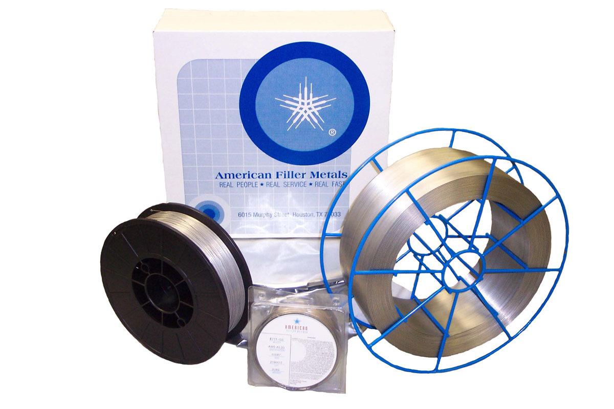 Airgas - A10SM308LMA - .023\