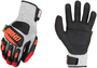Mechanix Wear® Medium ORHD® Knit CR5A5 13 Gauge Cut Resistant Gloves With Foam Nitrile And Thermoplastic Rubber Coating