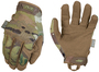 Mechanix Wear® Size 10 Camouflage The Original® Synthetic Leather And TrekDry® Full Finger Mechanics Gloves With Hook And Loop Cuff