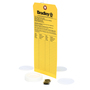 Bradley® On-Site® Eye Wash Refill Kit Replacement Cap, Foam Liners And Inspection Tag For On-Site® Emergency Eye Wash Station