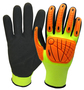 Wells Lamont Medium FlexTech™ Knit Cut Resistant Gloves With Nitrile Coated Palm