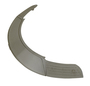 Bullard® Grey AboveView™ Replacement Visor
