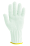 Wells Lamont X-Small Whizard And Handguard II 5.5 Gauge Fiber And Stainless Steel Cut Resistant Gloves