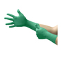 Ansell Size 6 1/2 Green TouchNTuff® Dermashield® 7 mil Neoprene Powder-Free Disposable Gloves (10 Pairs Per Bag)