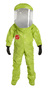 DuPont™ Medium Hi-Viz Yellow Tychem® 10000 28 mil Tychem® 10000 Suit