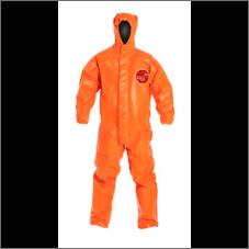 DuPont™ Orange Tychem 6000 FR 34 mil Tychem 6000 FR bib-pants/coveralls
