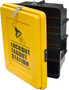 Brady® Black/Yellow Various Materials Kit Prinzing® Lockout Station