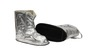 Stanco Safety Products™ One Size Fits Most Silver Aluminized Kevlar® Heat Resistant Boot Cover