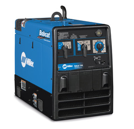 Miller<sup>®</sup> Bobcat™ 250 Engine Driven Welder 23 hp Kohler<sup>®</sup> Gasoline