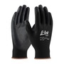 Protective Industrial Products Medium G-Tek® ONX Polyurethane Work Gloves With Nylon Liner And Continuous Knit Wrist