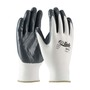 Protective Industrial Products Medium G-Tek® NN Nitrile Work Gloves With Nylon Liner And Continuous Knit Wrist