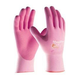 Protective Industrial Products X-Large MaxiFlex® Active By ATG® Nitrile Work Gloves With Nylon/Lycra Liner And Knit Wrist