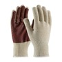 Protective Industrial Products Small ® 10 Gauge Nitrile Work Gloves With Polyester Liner And Continuous Knit Wrist
