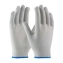 Protective Industrial Products Small ® PVC Work Gloves With Carbon Fiber Liner And Continuous Knit Wrist