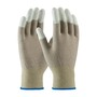 Protective Industrial Products Large CleanTeam® Polyurethane Work Gloves With Copper/Nylon Liner And Continuous Knit Wrist