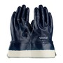 Protective Industrial Products Medium ArmorLite® XT Light Weight Nitrile Work Gloves With Cotton Liner And Safety Cuff