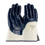 Protective Industrial Products X-Large ArmorTuff® XT Standard Nitrile Work Gloves With Jersey Liner And Safety Cuff