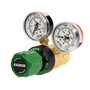 Radnor® Model 150 Series Victor® Light Duty Rear Connection Oxygen Single Stage Regulator, CGA-540R