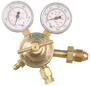Radnor Model SR250-500-580 Radnor Classic Style Medium Duty Nitrogen Single Stage Regulator CGA-580