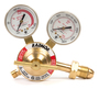 Radnor® Model 260A-300 Classic Victor® Medium Duty Acetylene Single Stage Regulator, CGA-300