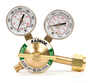 Radnor Model SR250C-540 Radnor Classic Style Medium Duty Oxygen Single Stage Regulator CGA-540