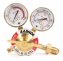 Radnor Model SR360A-510 Radnor Classic Style Heavy Duty Acetylene Single Stage Regulator CGA-510