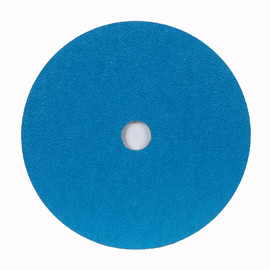 12200 RPM Taipan Abrasives TO-4022 Original Zirconia Fiber Disc 60 Grit 5 OD 7//8 Arbor