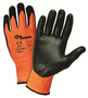 PIP® Medium Zone Defense® 10 Gauge High Performance Polyethylene Cut Resistant Gloves With Foam Nitrile Coating