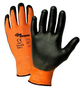 West Chester Large Zone Defense™ 10 Gauge HPPE Cut Resistant Gloves With Polyurethane Coating
