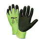 PIP® Medium Zone Defense® 10 Gauge High Performance Polyethylene Cut Resistant Gloves With Nitrile Coating