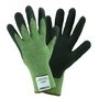 Protective Industrial Products Medium PosiGrip® 10 Gauge Dupont™ Kevlar® And Steel Cut Resistant Gloves With Micro-Foam Nitrile Coating