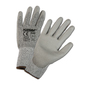 West Chester 2X-Small PosiGrip™ HPPE Cut Resistant Gloves With Polyurethane Coating