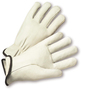 PIP® Large Natural Cowhide Thermal Lined Cold Weather Gloves