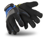 HexArmor Size 9 Mechanic's+ 4018 SuperFabric Cut Resistant Gloves