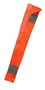 OccuNomix Hi-Viz Orange 100% ANSI Polyester/Mesh Seatbelt Cover