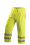 OccuNomix Small - Medium Hi-Viz Yellow 100% Polyester Mesh Pants