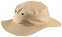 OccuNomix Large Khaki MiraCool® Cotton Ranger Hat