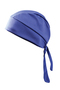 OccuNomix Blue Tuff And Dry® Polyester Wicking And Cooling Skull Cap