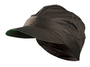 OccuNomix Black Tuff Nougies® Cotton Hat/Welder's Cap