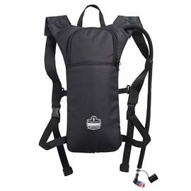 Ergodyne 2 Liter Black Chill Its® Hydration Pack