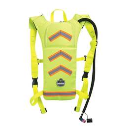 Ergodyne 2 Liter Lime Chill Its® Hydration Pack