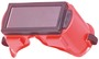 Kimberly-Clark Professional Jackson Safety V100 Welding Goggles With IRUV Shade 5 Lens