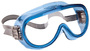 Kimberly-Clark Professional Jackson Safety MRXV Splash Goggles With Clear Lens