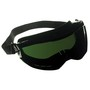 Kimberly-Clark Professional Jackson Safety Monogoggle Welding Goggles With IRUV Shade 5 Lens