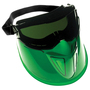 Kimberly-Clark Professional Jackson Safety Shield Welding Goggles With IRUV Shade 5 Lens